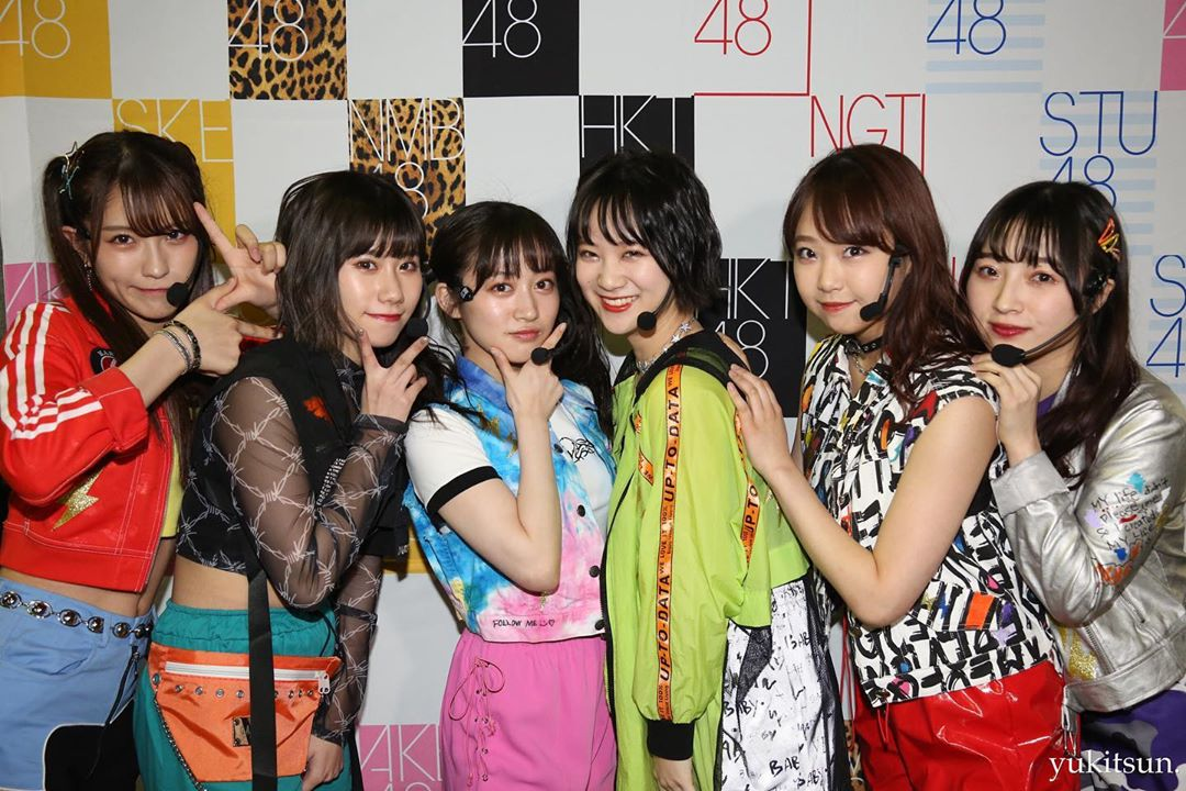 2020.1.20 AKB48グループリクエストアワーセットリストベスト