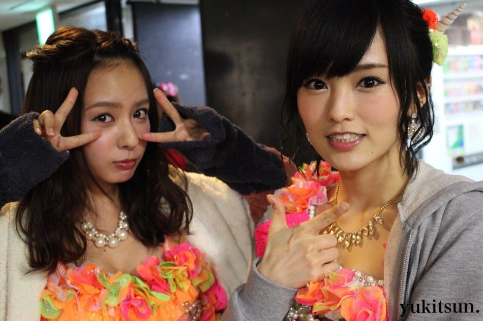 2015.2.3-4 NMB48 ArenaTour 2015 大阪城