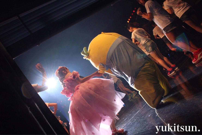 NMB48 Live Houseツアー in Zepp Namba 2d