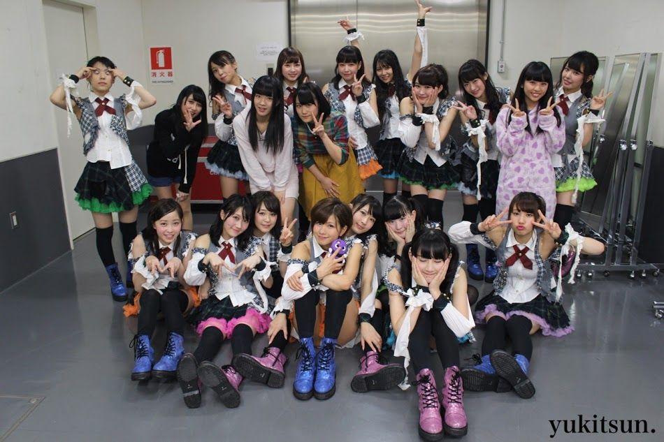 2014.11.30 「AKB48グループ 冬だ!ライブだ!こ