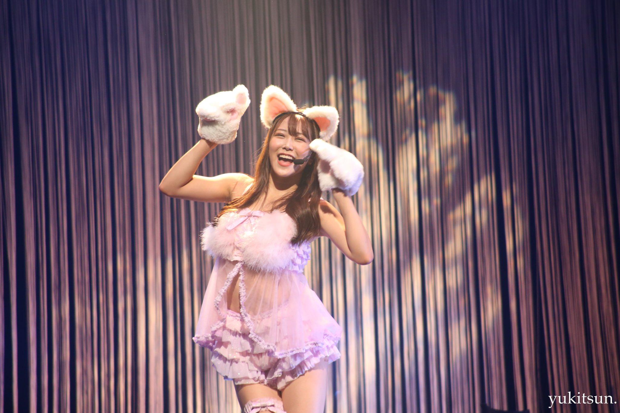 2020.8.21 NMB48 FIRST ONLINE LIVE 2020 ~離れていても!みるみる♡~