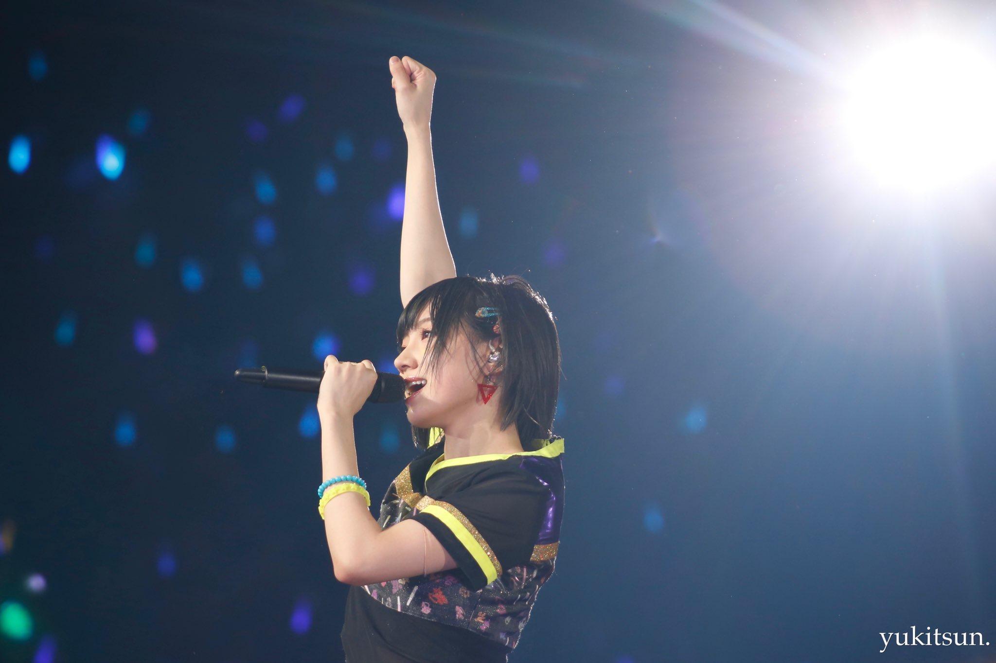 2019.11.25 太田夢莉 卒業コンサート ~I wanna kee