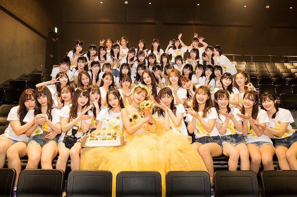 2019.12.19 谷川愛梨 卒業コンサート~あなたは私の太陽でした~