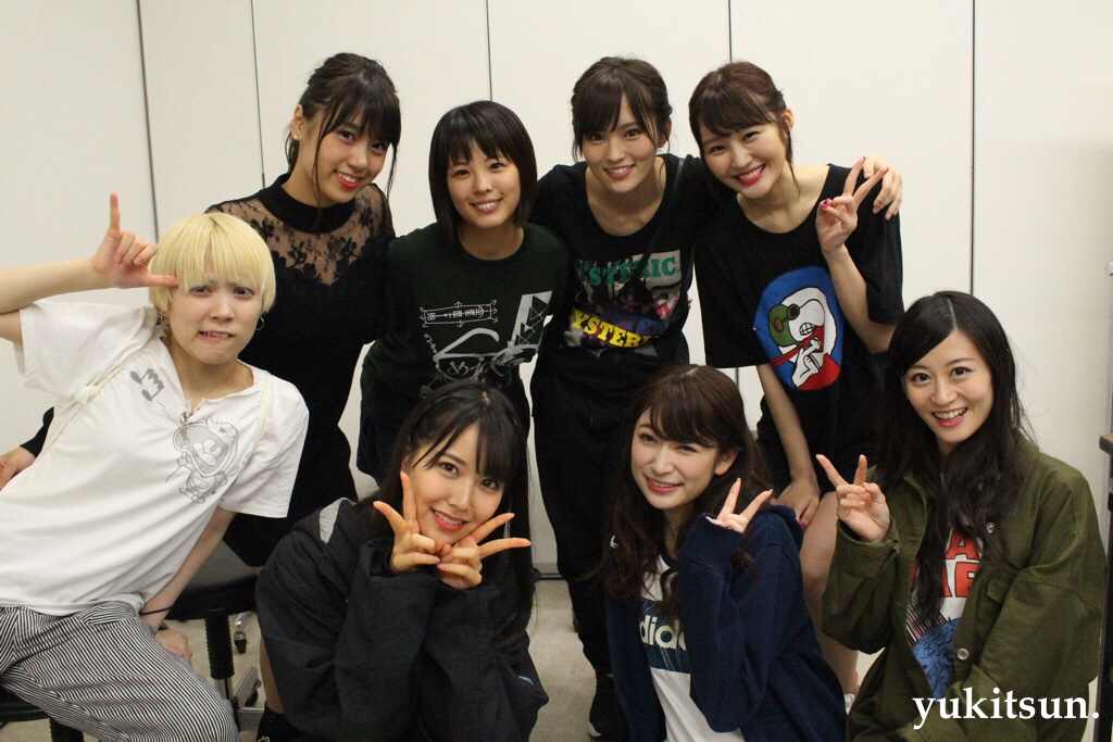 2016.10.19 6th Anniversary Live 2日目