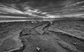 Bombay Beach Salton Sea California