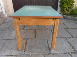 la table...avant relooking