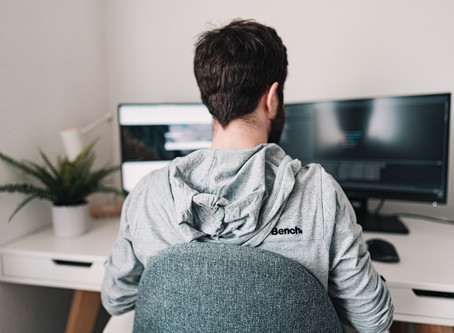 Tax Allowances When Working From Home