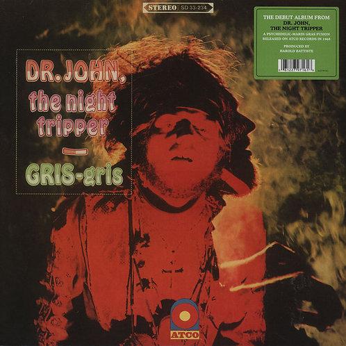 DR. JOHN LP The Night Tripper Gris-Gris