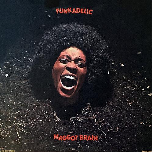 FUNKADELIC LP Maggot Brain (Gatefold Cover)