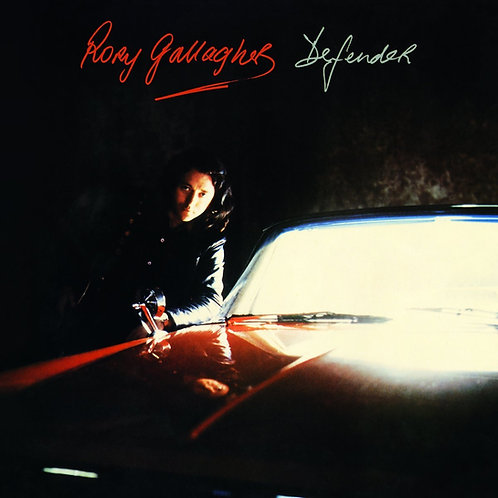 RORY GALLAGHER LP Defender (Remastered)