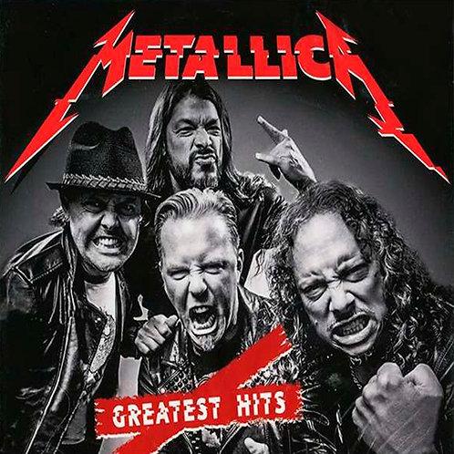 METALLICA 2xCD Greatest Hits (Digipack)