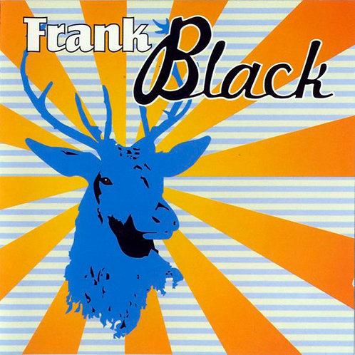 FRANK BLACK CD Black Is Beautiful