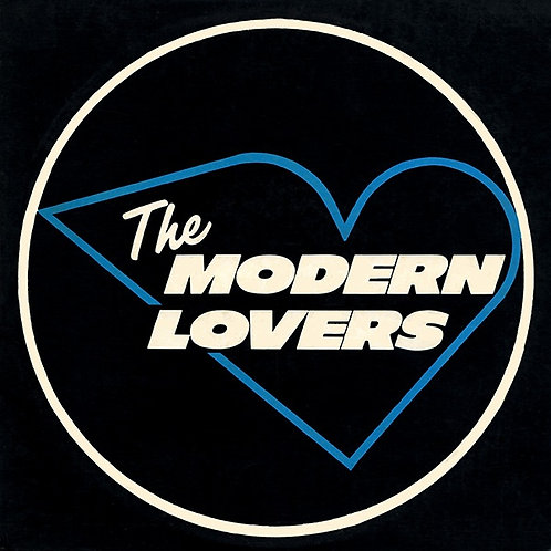 THE MODERN LOVERS LP The Modern Lovers