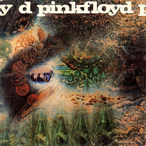 PINK FLOYD LP A Saucerful Of Secrets