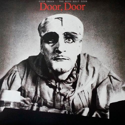THE BOYS NEXT DOOR LP Door, Door (Nick Cave First Group)