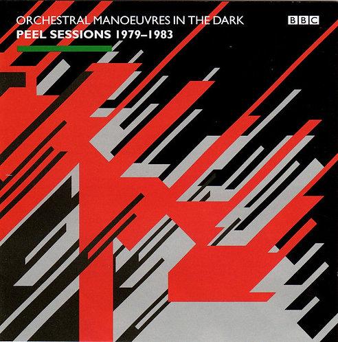 OMD CD Peel Sessions 1979-1983