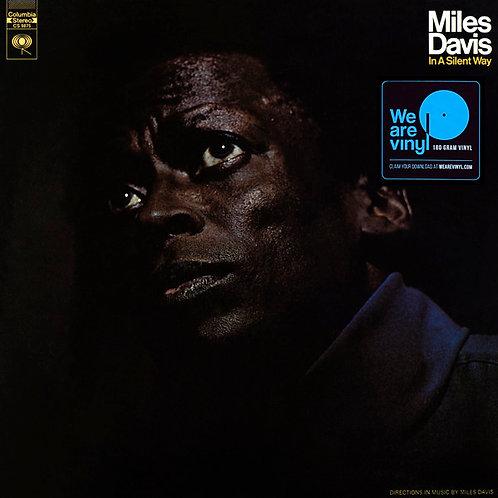 MILES DAVIS LP In A Silent Way