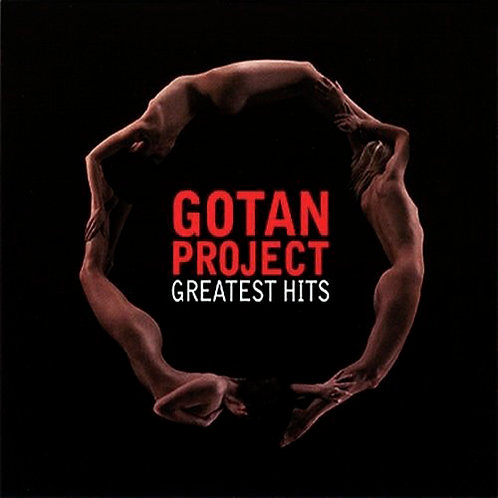 GOTAN PROJECT 2xCD Greatest Hits (Digipack)