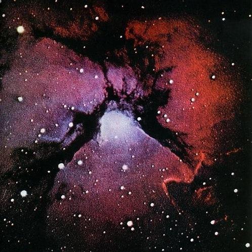KING CRIMSON LP Islands (40th Anniversary Limited Edition 200-Gram Vinyl)
