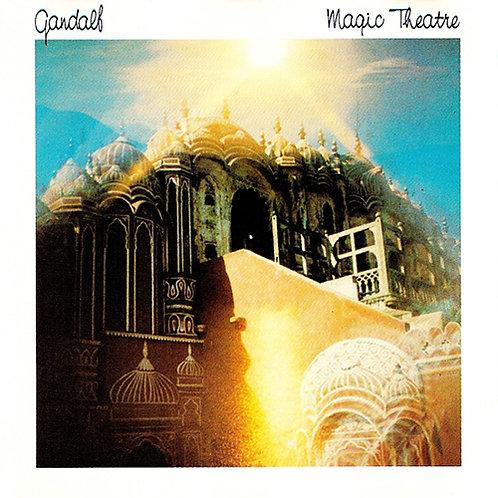 GANDALF Magic Theatre