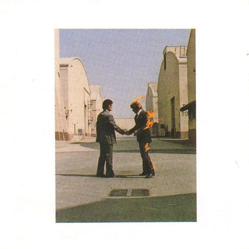 PINK FLOYD CD Wish You Were Here (Remastered)