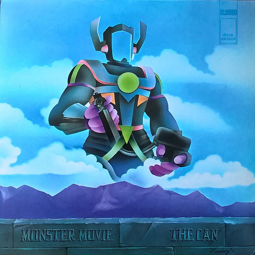 CAN LP Monster Movie