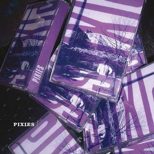 PIXIES LP The Purple Tape (Orange Green or Purple Coloured Vinyl)