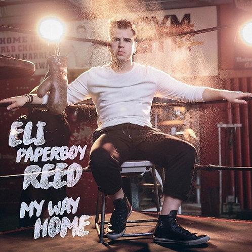 ELI PAPERBOY REED LP My Way Home