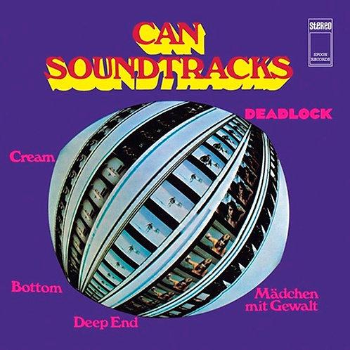 CAN CD Soundtracks