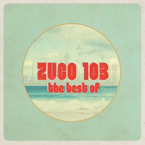 ZUCO 103 2xLP The Best Of (Coloured Numbered)