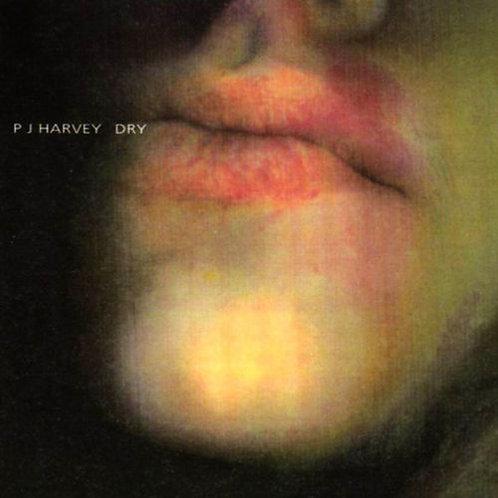 PJ HARVEY LP Dry