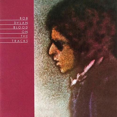 BOB DYLAN LP Blood On The Tracks