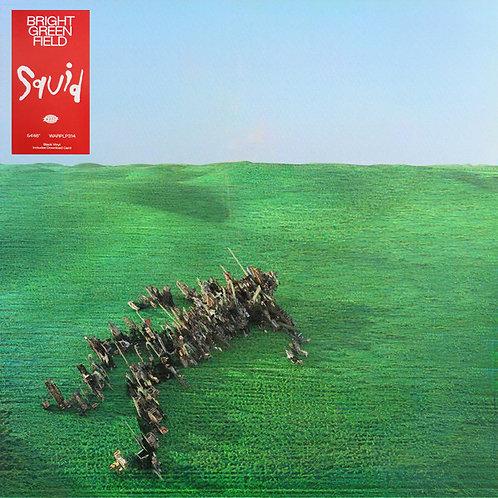 SQUID 2xLP Bright Green Field