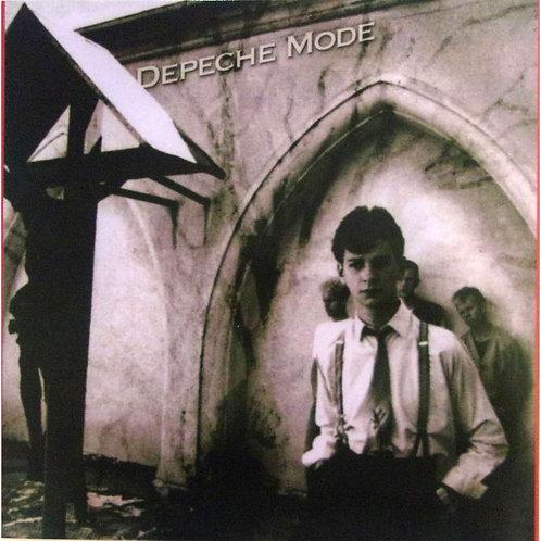 DEPECHE MODE LP Live At Crocs Night Club, Rayleigh, Essex June 27, 1981