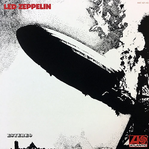 LED ZEPPELIN LP I (Yellow Coloured Vinyl)