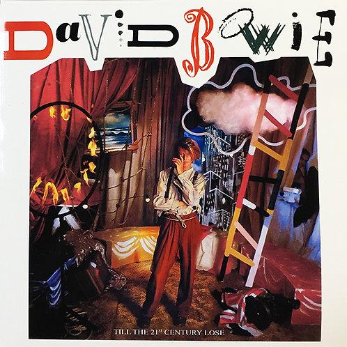 DAVID BOWIE LP Till The 21st Century Lose (Rare Remixes)