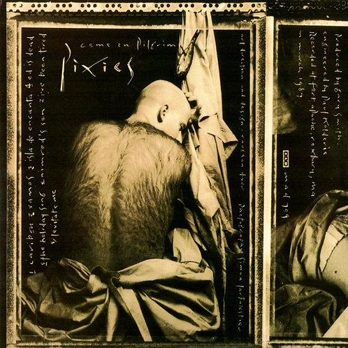 PIXIES LP Come On Pilgrim (180 gram)