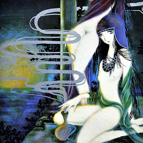 YOSHIKO SAI - CD Mikko (Psychedelic Folk Japan)