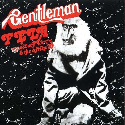 FELA KUTI AFRICA 70 LP Gentleman