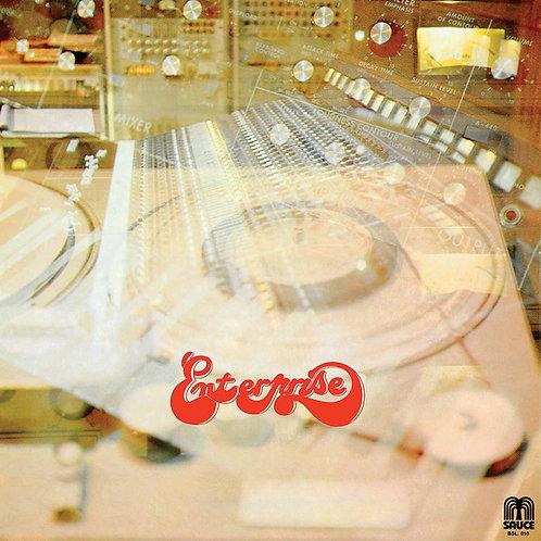 ENTERPRISE LP Enterprise 1978