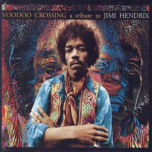 JIMI HENDRIX CD Voodoo Crossing (Tribute)