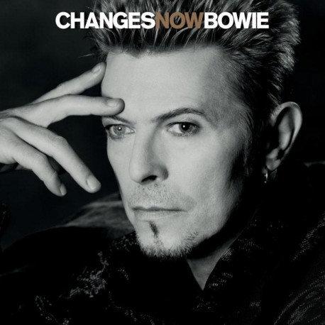 DAVID BOWIE LP ChangesNowBowie (RSD Drops 2020)