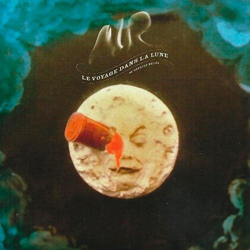 AIR CD+DVD Le Voyage Dans La Lune (Limited Ed)