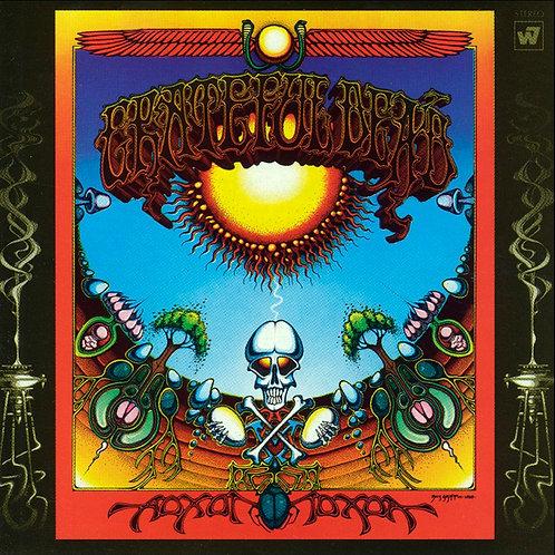 GRATEFUL DEAD LP Aoxomoxoa