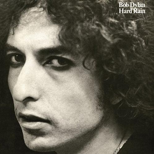 BOB DYLAN LP Hard Rain (Remastered)