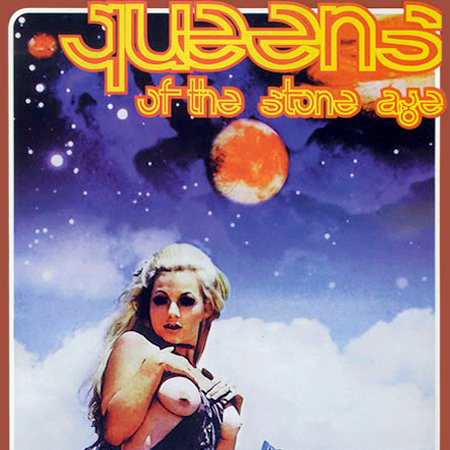 QUEENS OF THE STONE AGE LP Queens Of The Stone Age