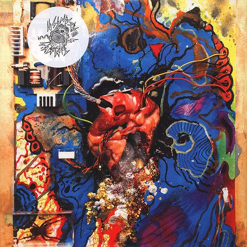 TIMMY'S ORGANISM LP Heartless Heathen