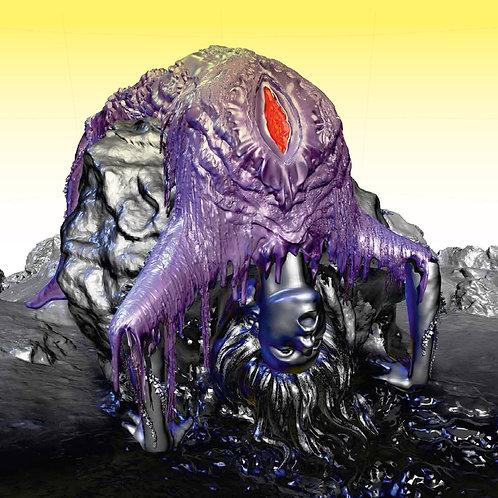 BJORK 2xLP Vulnicura (Deluxe Edition)