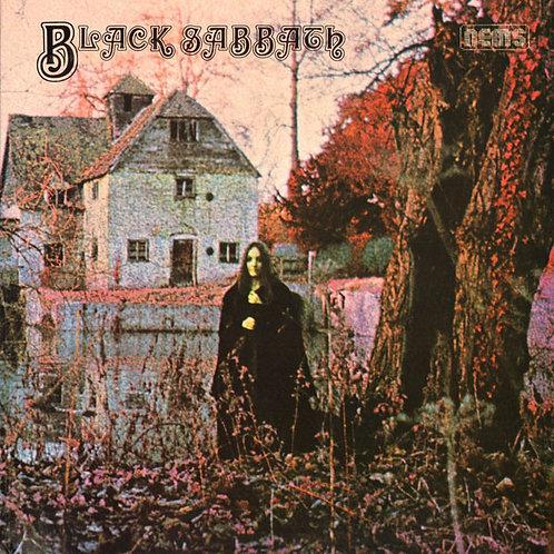 BLACK SABBATH LP Black Sabbath (Gatefold)