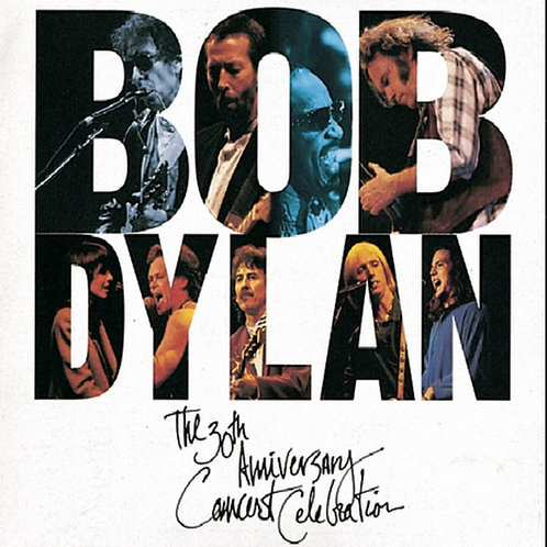 BOB DYLAN 2xCD The 30th Anniversary Concert Celebration